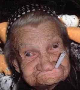 бабка